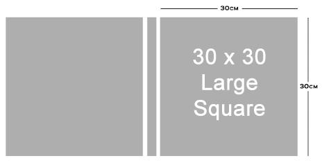 30×30